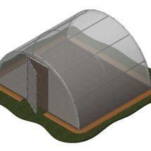 Invernadero de 13,6 m2 (4)